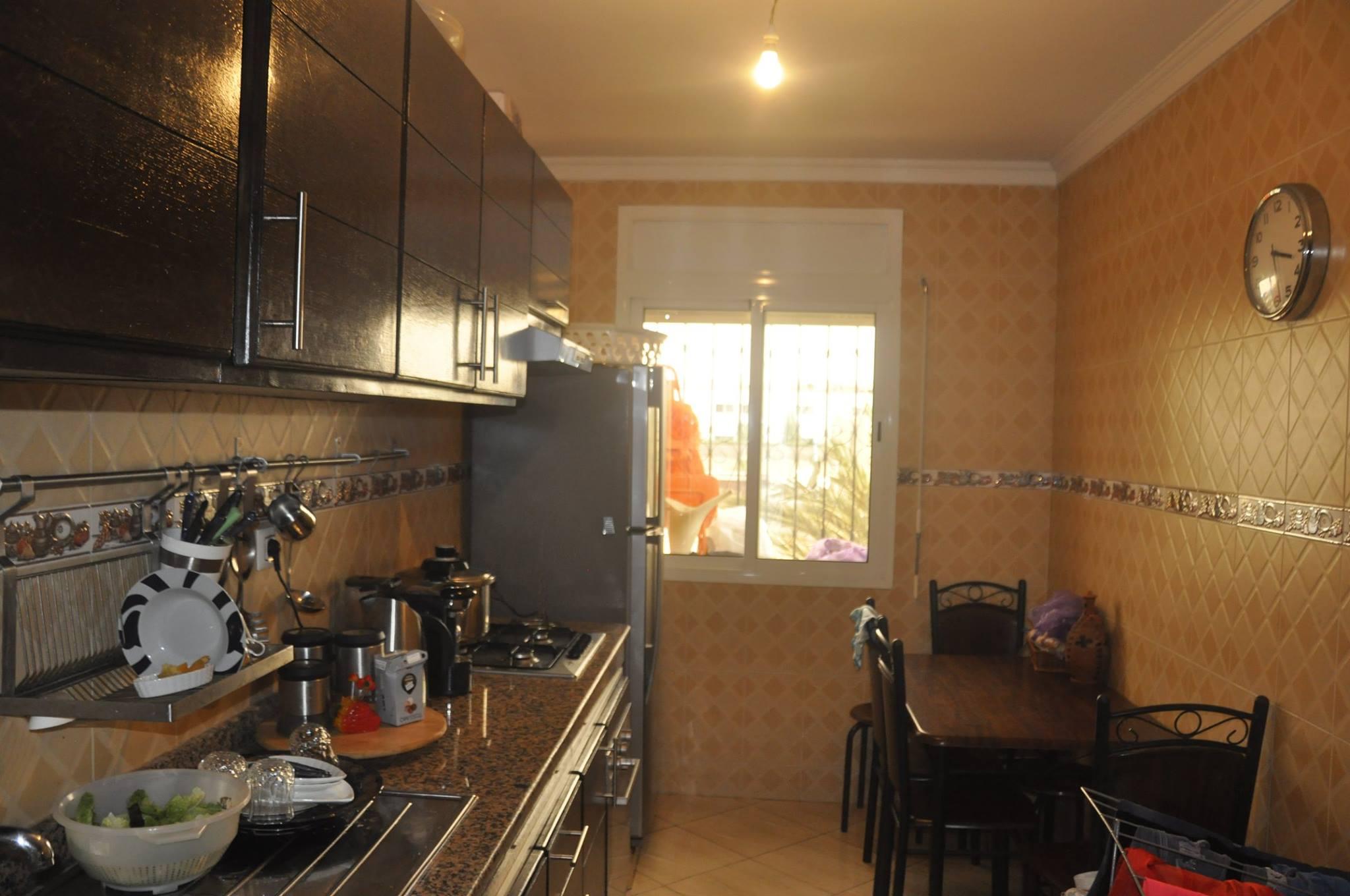 appartement a vendre achat grand casablanca. Black Bedroom Furniture Sets. Home Design Ideas