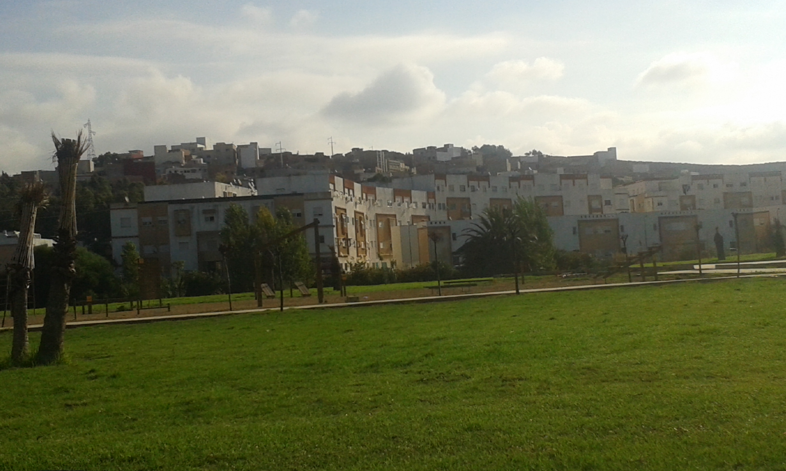 Appartement a vendre|achat|Tanger